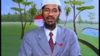 Islamic conception on Sabbath or a sabbath ? Dr Zakir Naik