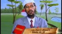 Is Prophet Muhammad mentioned in Hindu Scripture ? Dr Zakir Naik