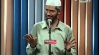 Dr Zakir Naik speaking about marriage in Islam