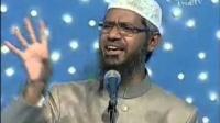 Dr Zakir Naik says Terrorism is Haram in islam