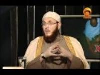 Hajj Step by Step 8 Begining of Eid Sheikh Salah Mohammad Huda Tv
