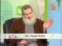Capital Punishments - Yusuf Estes Huda tv 2011 Misconceptions 16