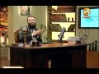 Evolution of Fiqh   Dr Hatim Al Hajj   Huda tv Ep 2