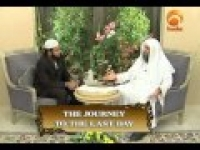 The Journey to the Last Day | Dr Maan Kousa | Huda tv Ep 9