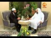 The Journey to the Last Day   Dr Maan Kousa   Huda tv Ep 4