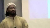 How To Give Shahada in 10 Minutes Lecture 3/8 Part 1/6