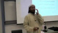 How to Give Shahada in 10 Minutes: Lecture 2/8 Part 1/7