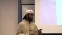 How to Give Shahada in 10 Minutes: Lecture 1/8 Part 5/5