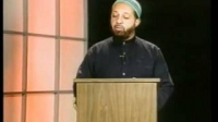 Holiday Myths by Sheikh Abdullah Hakim Quick 4/5