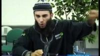 Ustadh Feiz Muhammaad- True Stories of Death Part 4/4