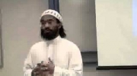 How to Give Shahada in 10 Minutes Lecture 8/8 Part 2/5