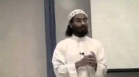 How to Give Shahada in 10 Minutes Lecture 7/8 Part 2/4
