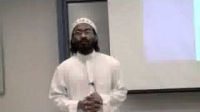 How to Give Shahada in 10 Minutes Lecture 5/8 Part 7/7