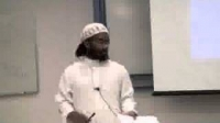 How to Give Shahada in 10 Minutes Lecture 5/8 Part 5/7