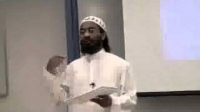 How to Give Shahada in 10 Minutes Lecture 5/8 Part 3/7