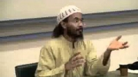 How to Give Shahada in 10 Minutes Lecture 4/8 Part 3/5