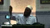 Dr. Bilal Philips Story of Reverting to Islam 2/2