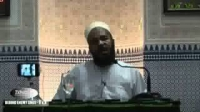 Dr. Bilal Philips Story of Reverting to Islam 1/2