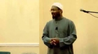 How to Give Dawah - Kamal el-Mekki - Part 7/10