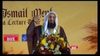 Mufti Menk - Harms of Excess Baggage