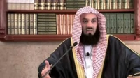 Mufti Menk - How to Advise a Sinful Muslim