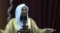 RARE Mufti Menk - Seach for Knowledge2012 P1