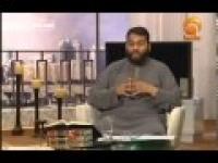 Part 12 - Towards Understanding Surah Yusuf - Yasir Qadhi