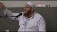 Raising a Newborn in Islam - Sheikh Shady Alsuleiman