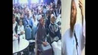 Youth Unity Convention Speech By Sheikh Shady Alsuleiman