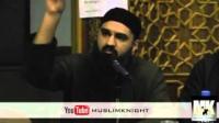 The Blink of An Eye | Ustadh Murtaza Khan