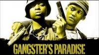 Gangster's Paradise | Murtaza Khan & Zahir Mahmood
