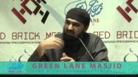 I Was Sent to Perfect for You Good Manners   Ustadh Murtaza Khan