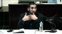 Ramadan, a gift for Muslims - Nouman Ali Khan