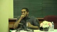 Guidance - Lessons From Surah Taha - Nouman Ali Khan & AbdulNasir Jangda