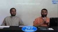 Fiqh of Ramadan - Shaykh Mustafa Umar & Shaykh Osman Umarji