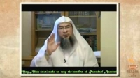 The Wrong Motives of Life - Sheikh Mufti Menk
