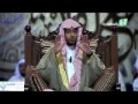 برنامج مع القرآن6 -الحلقة الثامنة -*المرض 2*