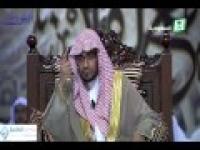 برنامج مع القرآن6 -الحلقة الثالثة-*المهاجرین 2*