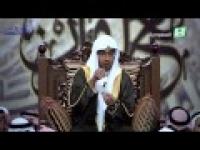 برنامج مع القرآن6 -الحلقة الأولی-*بعنوان النبوة*