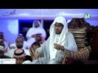برنامج مع القرآن6 -الحلقة ( 23 ) -* الخلد *