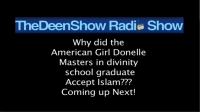 Christian Scholar Donelle Bergeson (M.Div.) Accepts Islam - (Part 1) - Interview on TheDeenShow