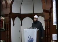 Animal Rights in Islam - Sh. Ahsan Hanif