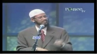Jesus Christ is not God nor did God ever become a man - Dr. Zakir Naik on TheDeenShow