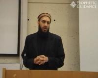 Boys & Girls - A Love Story - Abu Eesa Niamatullah