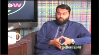 Guidelines for New Muslims - Yasir Qadhi on TheDeenShow