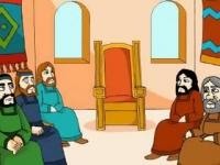قصة سیدنا ذو الکفل علیه السلام