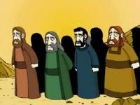قصة سیدنا هارون علیه السلام