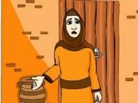 قصة سیدنا اسحاق وسیدنا اسماعیل علیهما السلام