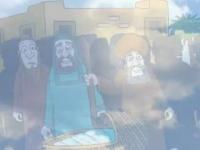قصة سیدنا عیسی علیه السلام