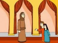 قصة سیدنا ایوب علیه السلام